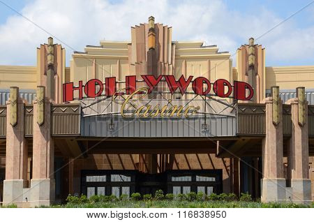 Toledo Hollywood Casino