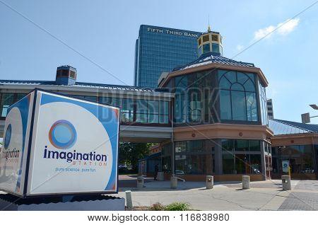 Toledo Imagination Station