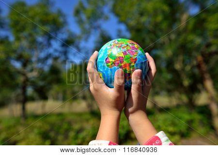 Ongoing initiatives environmentally responsible development