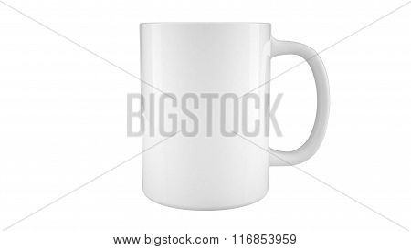 mug or cup for hot drinks