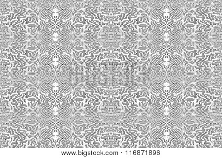 Background Abstract Black And White Texture 1
