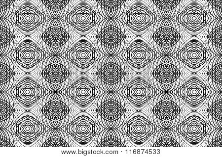 Background Abstract Geometrical Black And White 1