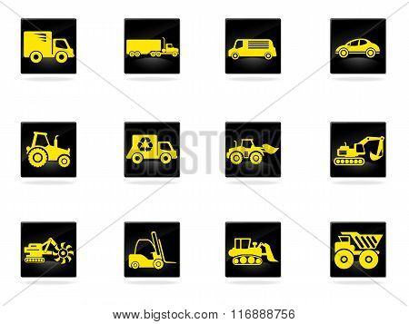 Transportation and Loading Machines