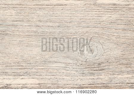 Soft White Wood Background Texture - Retro Vintage Style