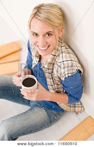 Home Improvement - Handywoman Coffee Break