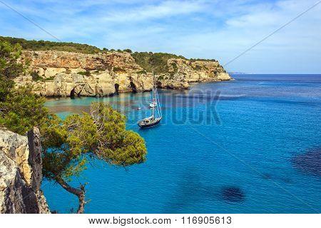 Mediterranean paradise