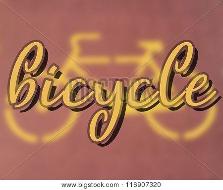 inscription bike