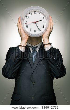 I'm Time Slave...