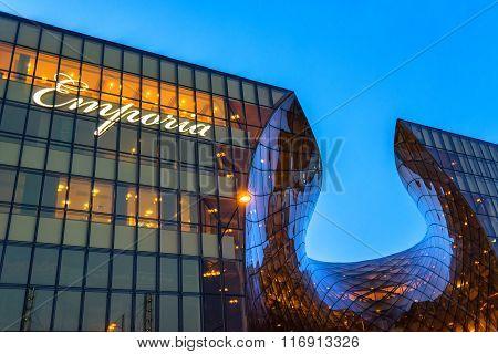 Malmo Emporia Shopping Center