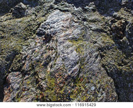 Piece Rock
