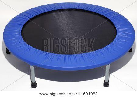 Mini Trampoline, Rebounder