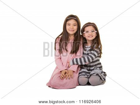 2 sisters or friends