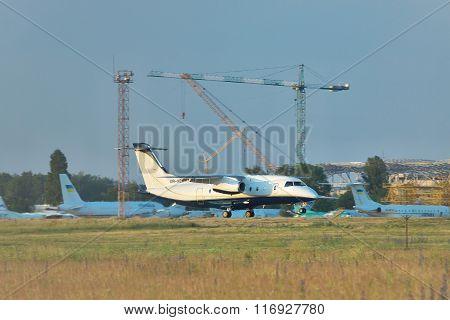 Dornier Do-328 Regional Jet