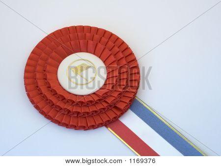 Winning Ribbon