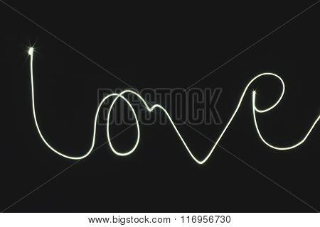 Love Made Of Light