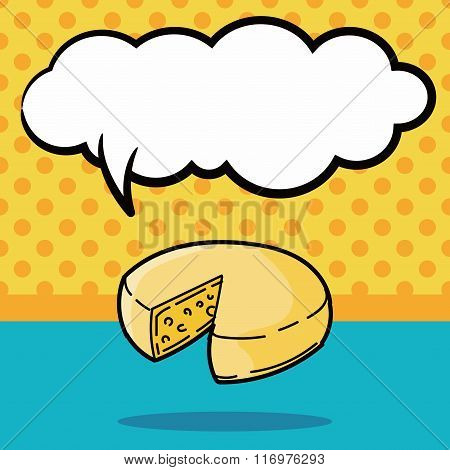 Cheese Doodle
