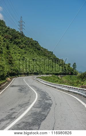 Image of Highway