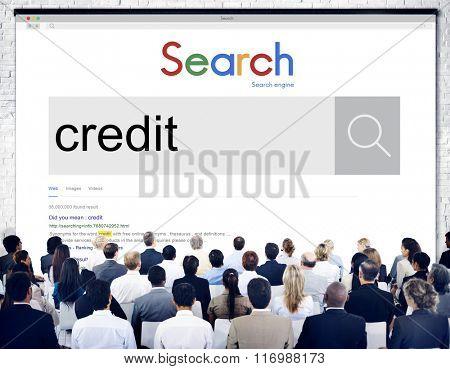 Credit Finane Banking Business Balance Business