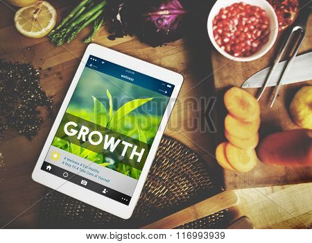 Ecology Farming Agriculture Blog Environment Concept