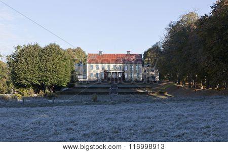 ROSLAGEN, SWEDEN ON OCTOBER 09