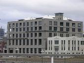 Wellington Office Blocks