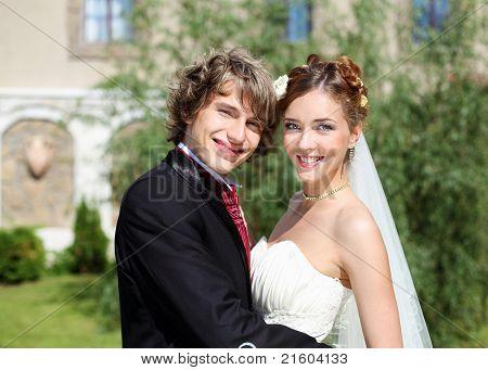tiros parejas matrimonio