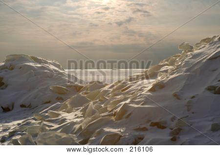 Ice Battlefield-2