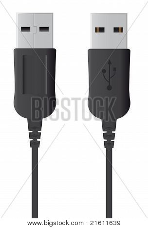 Conector USB