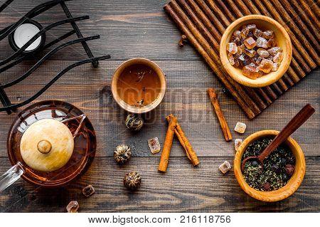 concepts of tea ceremony