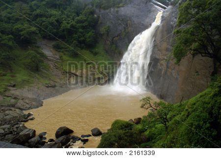 Wasserfall Duhinda