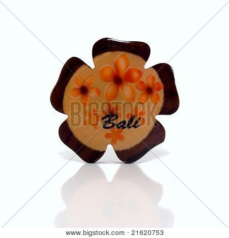 Bali magnet souvenir