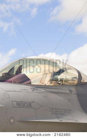 F-!8 Hornet