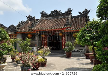 Chinese Assembly Hall