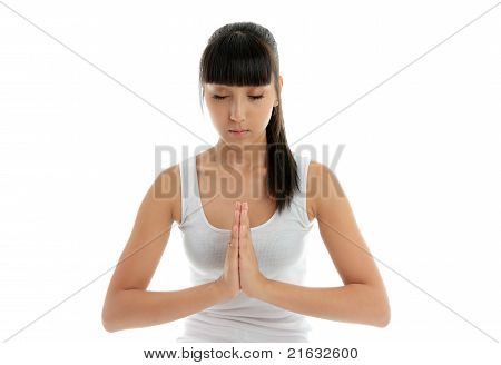 Yoga Serenity Healing