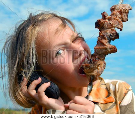 Urgent Phone Call