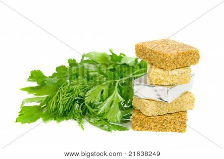 Herbs For Soup