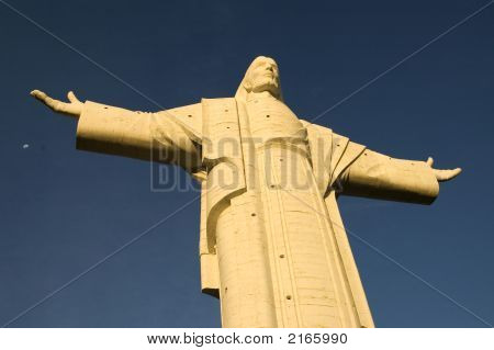 Cristo De Cochabamba