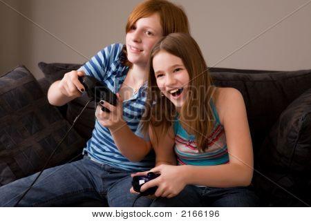 Video Teens