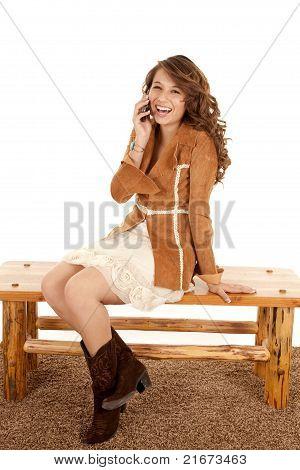 Laughing Phone