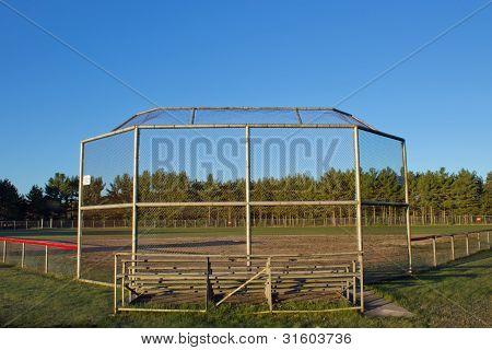 Ballfield