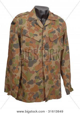 Australian camouflage