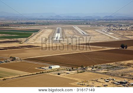 West Valley Airport