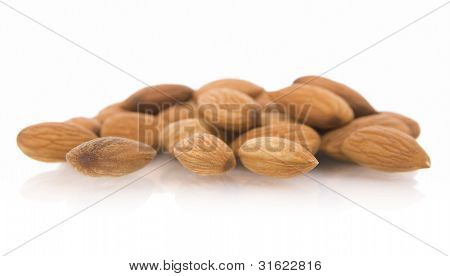 Ingredients: Almonds
