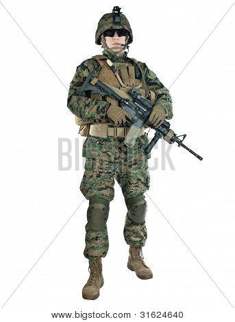 Nos soldado