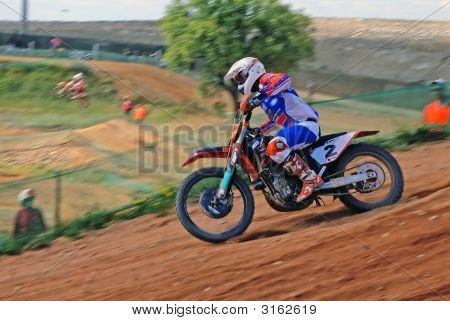 World Motocross Championship