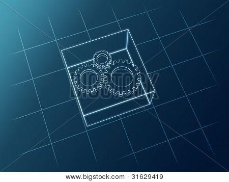 Schematic Gears