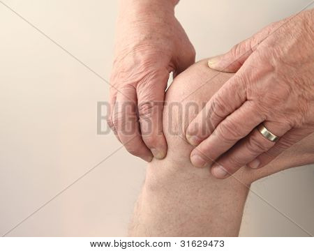 painful knee
