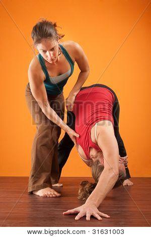 Yoga Partners