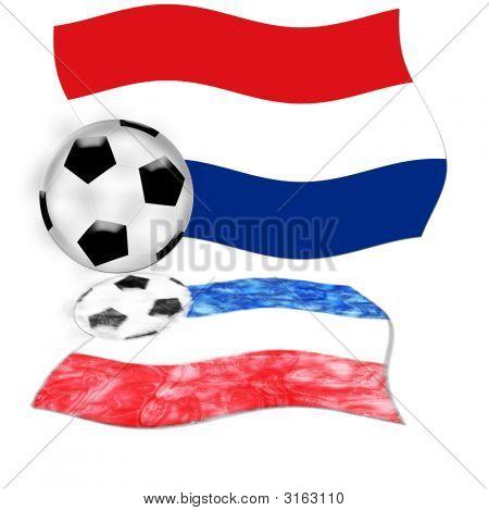 Football Netherlands