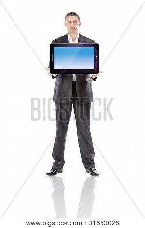 Homem e computador